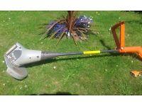Flymo Multitrim 300 Electric Grass Strimmer and Edge Trimmer - 300 watt