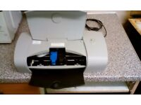 Dell Printer with ink Cartridges included