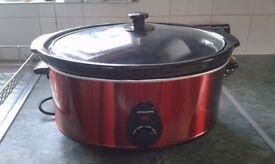 6.5 ltr slow cooker