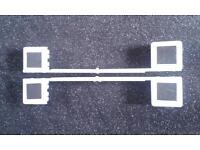 appliance steel roller set