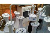 MOXIBUSTION machine used in chinese massage or medicine