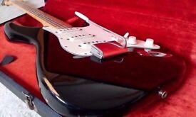 1971 Fender Stratocaster with original hard case, 🎸🎼🎶