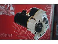 RTX Starter Motor For BMW 3, 5 Series & Z1 (Fits: [E30]) e30,e21
