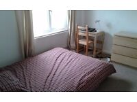 1 double room available for rent - £460p/m excl. gas & elect bills - 6 month min contract