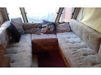 Caravan 4sale £650 ono
