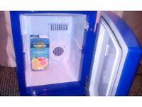 20l Mini fridge (AC&DC)