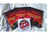 World in flames pc game