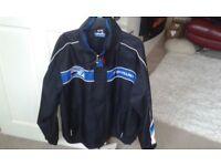 Suzuki Casual Bike Waterproof Jacket size L