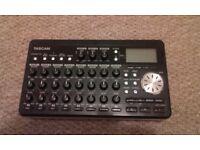 Tascam DP-0808