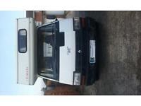 Renault Trafic T1400,Deisel,4 Berth,Campervan For Sale
