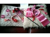 Good girl Bad girl Hen party accessories