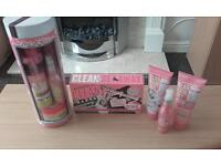 Brand new Soap and glory