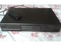 Technics Compact Disc Player