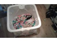 Playpen for sale. Very good condition
