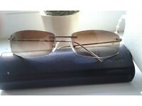 RALPH LAUREN TRANSITIONAL GLASSES