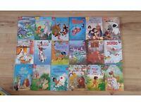 80+ Disney books