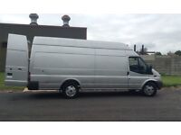 Removals , Collections/Deliveries in Rotherham,Barnsley,Doncaster,Sheffield-Scott's Man And Van