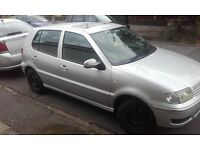 Vw Polo 1.4 Petrol X Reg Tax & Mot