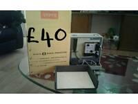 Kodak movie projector