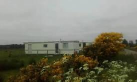 2 x residential caravans to let