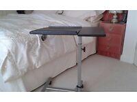 Adjustable Portable Desk /Computer Stand