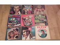 BARGAIN, GREAT, RARE ORIGINAL VINYL RECORDS
