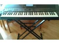 Technics Keyboard SX KN 5000