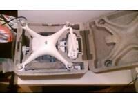 Dji Phantom 4 Drone kit
