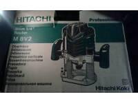 Hitachi pro router for sale