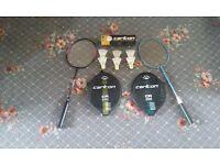badminton rackets