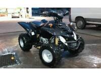 110cc 4stroke quad can be road registered