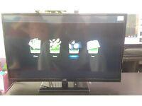 BRAND NEW LOGIK 24HE16 HD TV