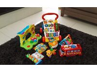 Selection of Baby Toys 6 months +