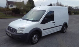 Ford transit connect 1.8 tdci t230 long high