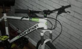Boardman mountin bike