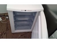 **JOHN LEWIS**UNDERCOUNTER FREEZER**ONLY £69**GOOD CONDITION**COLLECTION\DELIVERY**NO OFFERS**
