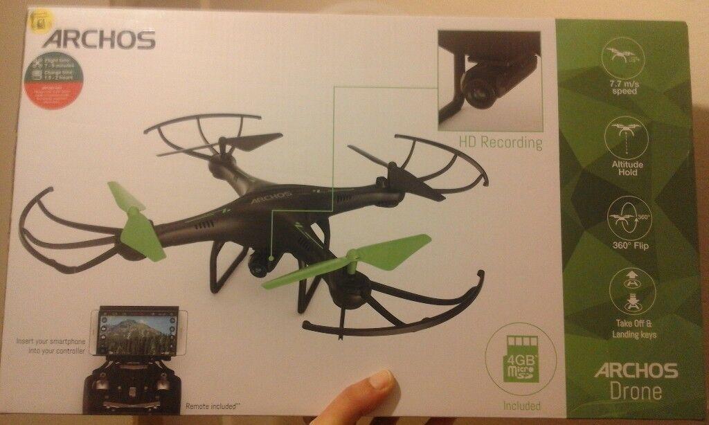 Archos Drone In Launceston Cornwall Gumtree