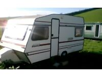 Caravan ' s .. Two available. Various uses, Storage / Shed / Allotment / Tac room etc.. ??