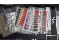 minx nails and heat lamp for sale