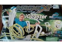 MagNext iCoaster 29305 by Mega Bloks Magnetic Rollercoaster