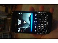 BlackBerry bold touch 9790 for sale