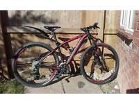 mountain bike stolen Southampton
