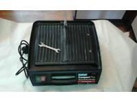 Electric tale cutter