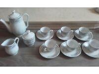 china vintage tea sets