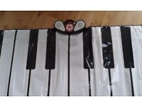 Early Learning Centre Giant dance keyboard mat