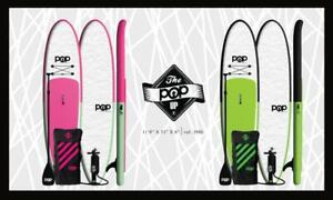 POP Paddleboards On Sale! Save 25% Now!