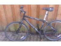 Carrera subway 1 for sale this is a city bike call 07899275772 70.00 only