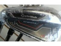 Taylormade RSi 1 golf irons 5-pw