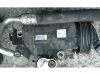 Volkswagen 1.4 FSI Air con compressor