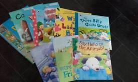 Kids book bundle including Julia Donaldson